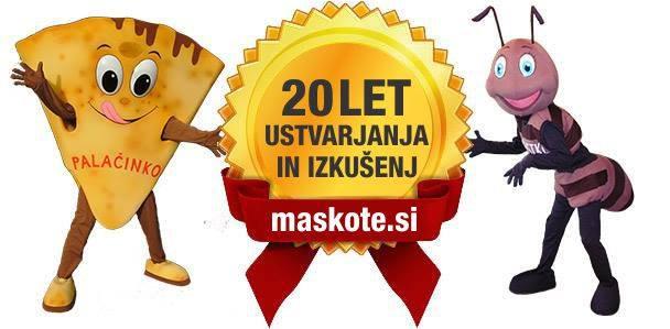 mascots contact