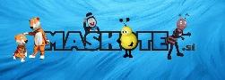 Mascots from Slovenia