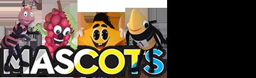 Mascots custom made